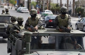 Latin America File: Mexican government faces collapse before Soviet ...